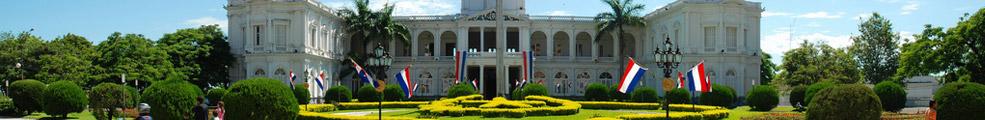 Vuelos baratos a paraguay for Vuelos baratos a bulgaria